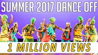 Bhangra Empire - Summer 2017 Dance Off