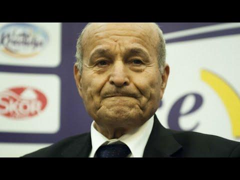 Issad Rebrab, l'homme le plus riche d'Algérie, incarcéré
