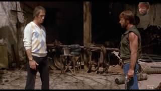 Скачать Chuck Norris Lone Wolf McQuade Final Fight