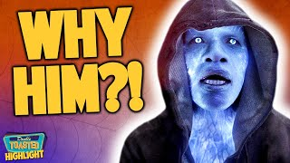 JAMIE FOXX BACK AS ELECTRO IN SPIDER MAN 3? | Double Toasted