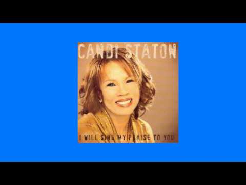 Sherry Mackey - PRAY FOR CANDI STATON