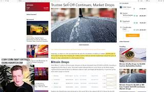 Coinbase FUND? Bitcoin DOOMED for Success