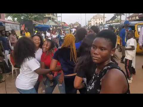 Download Happening Live Today: 2020 Egwu  Imo Awka Festival Final Day.