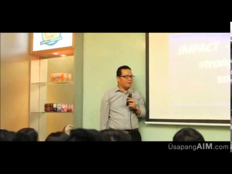 Leaders Training by Life Coach John Fortune Gay 2015