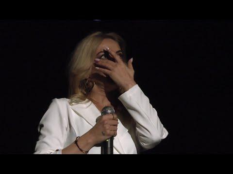 Merche - Eras Tú (emotiva Actuación En Marchamalo, 16/03/19)