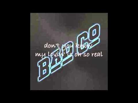 Bad Company lyrics by Bad Company - original song full ...