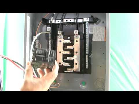 Como instalar 220 voltios youtube for Como instalar una terma electrica