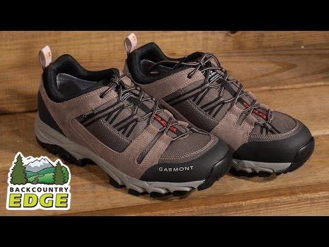 Garmont Men S Prophet Low Gtx Trail Shoe