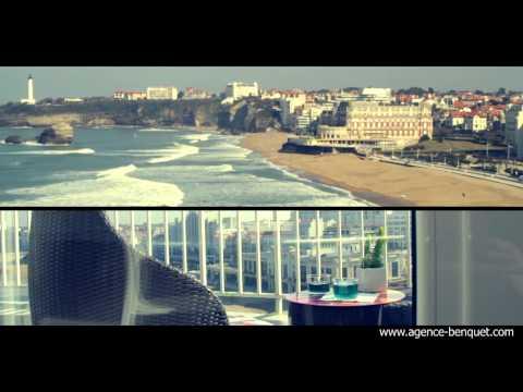 Location vacances Biarritz Grande Plage Casino Bellevue