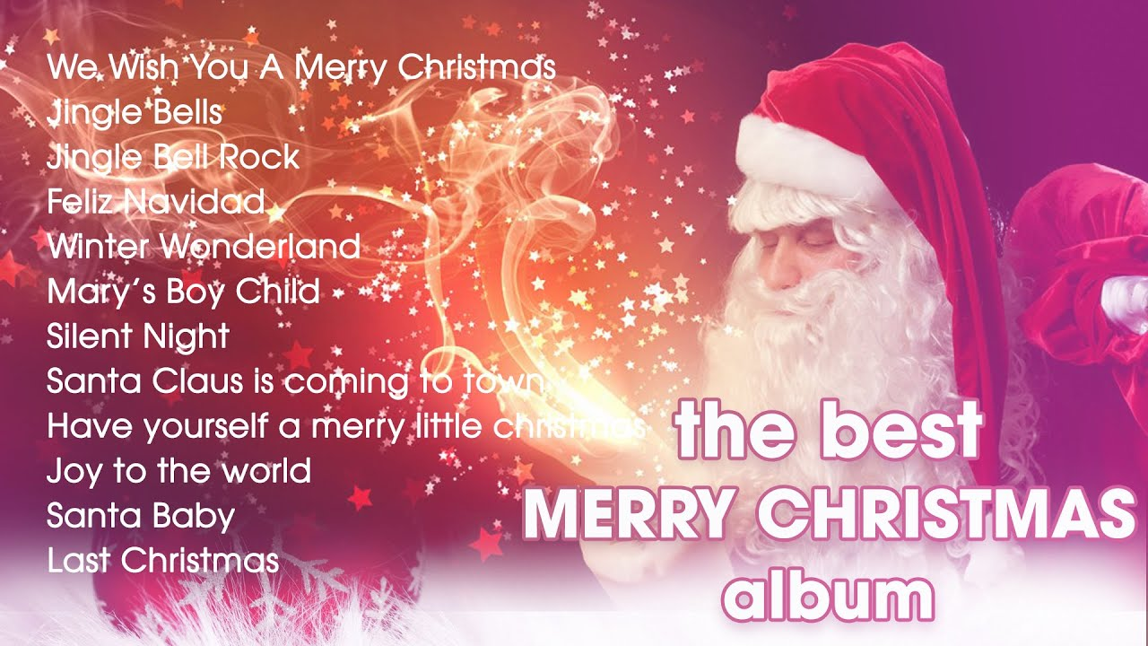 Merry christmas best christmas songs ever merry christmas best christmas songs ever christmas greetings songs 2016 youtube m4hsunfo
