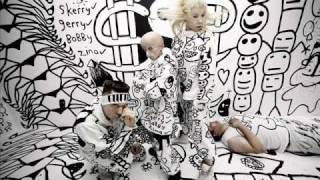 Die Antwoord - Enter The Ninja [Radio version] «