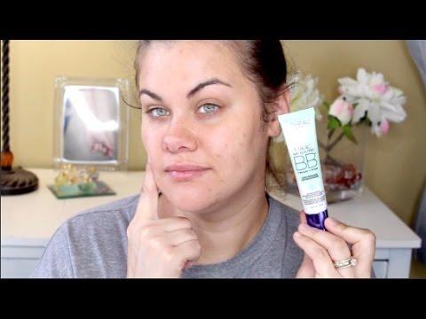 L'Oreal Magic Skin Beautifier BB Cream Anti-Redness - First ...