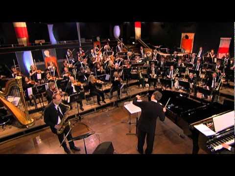 Metropole Orchestra - Vince Mendoza/ Esperança
