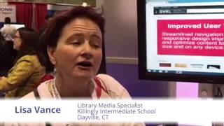 Gale/Google Customer Testimonial -  Killingly Intermediate School CT thumbnail