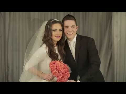 Jewish Wedding Video Sample from YouTube · Duration:  4 minutes 21 seconds
