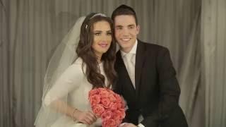 Jewish Wedding Video Sample
