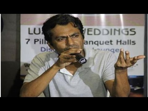 "Nawazuddin Siddiqui: ""Pakistani Actors Should Leave India"""
