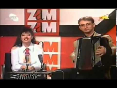 Dragana Mirkovic - Jutros mi je ruza procvetala - (LIVE)