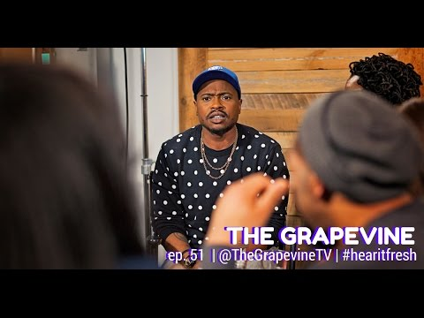 THE GRAPEVINE | Season 2 | Ep 51 (1/3) Are Trans Women Real Women?