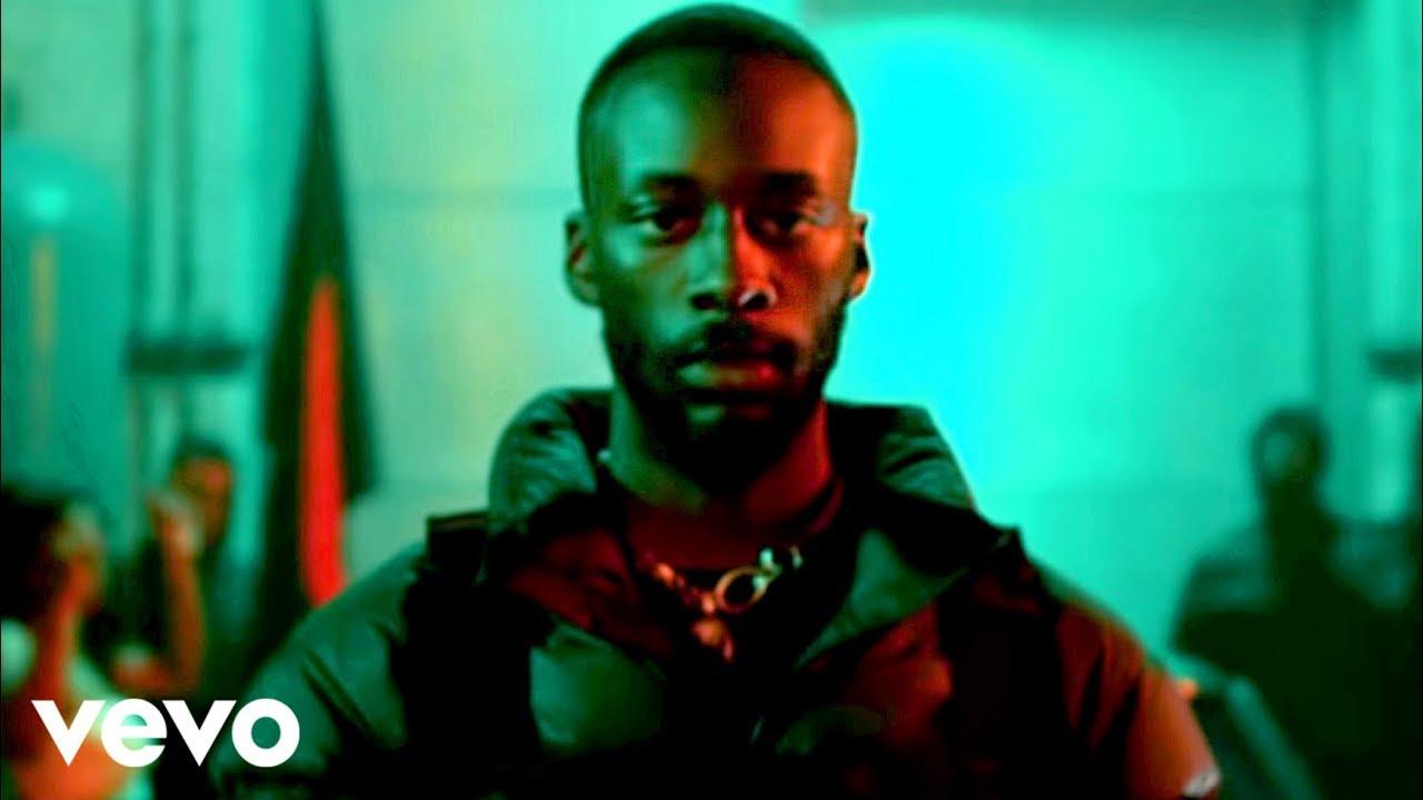 GoldLink - Zulu Screams (Official Video) ft. Maleek Berry, Bibi Bourelly