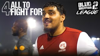 ALL TO FIGHT FOR | EPISODE 4 | BLUD BRUVVAS 2