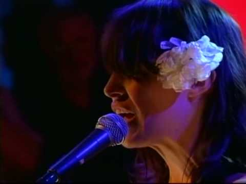 Feist - Inside & Out (Live At The Rehersal Hall)