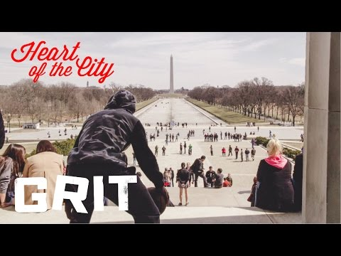 Heart Of The City | Markelle Fultz and DC's New Hoop Mecca [Full Episode] Hosted by Devin Williams