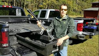 Decked Truck Bed System Test and Review