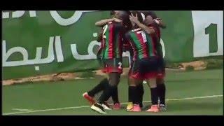 أهداف و محاولات مباراة النادي القنيطري 0-2 الجيش الملكي FAR vs KAK
