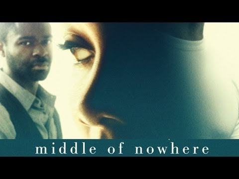 Middle Of Nowhere 2017 Film