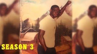 The Life & Times of Brian Glaze Gibbs (Season 3)