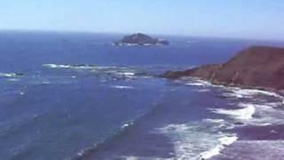 Isla Santa María - Chile