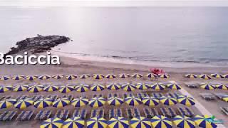 Camping Baciccia - Ceriale - (SV) - Vacanze in Liguria