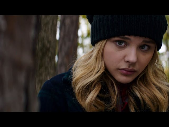 The 5th Wave - Trailer [HD]