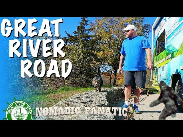 big-boot-skis-bigfoot-river-camping-wisconsin