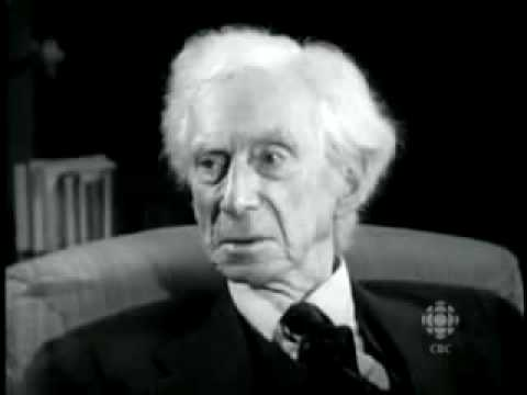 Bertrand Russell on Religion (1959)