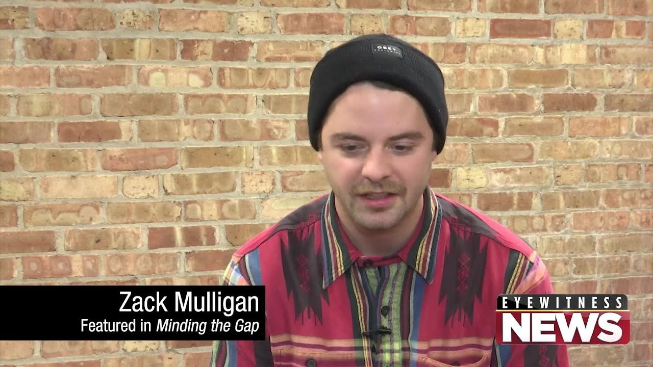 """Download EXCLUSIVE INTERVIEW: """"Minding the Gap"""" star Zack Mulligan"""
