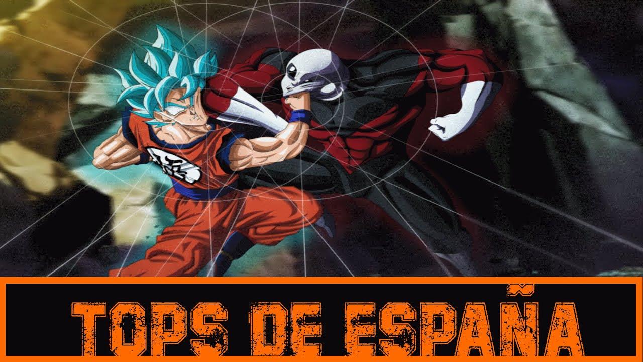 Top 3 Jugadores españoles actuales? Rango online? | DBFZ Tigris Stream