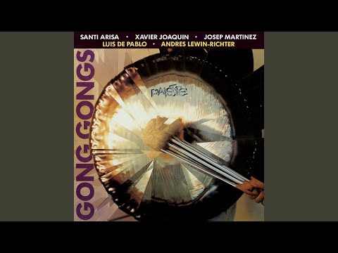 Live Gongs (En Directe)