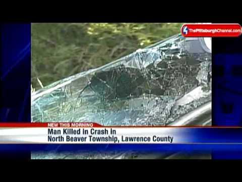Fatal Crash In North Beaver