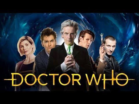 Doctors WORST TO BEST | Doctor Who