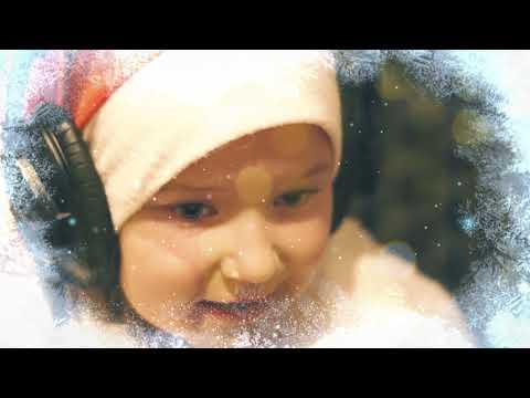 """Saldās Sejas Un Draugi - """"Reiz Ziemassvētkos..."""" (Official Video)"""