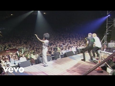 M People - Excited (Come Again Live In Manchester '95)