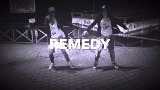 Remedy (Machel Montano) Zumba®fitness