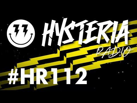 Hysteria Radio 112