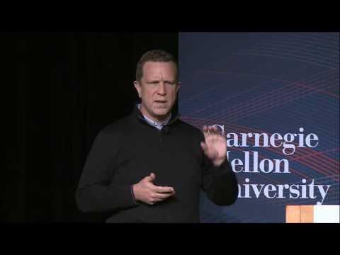 CMU Energy Week: Dave Danielson Keynote