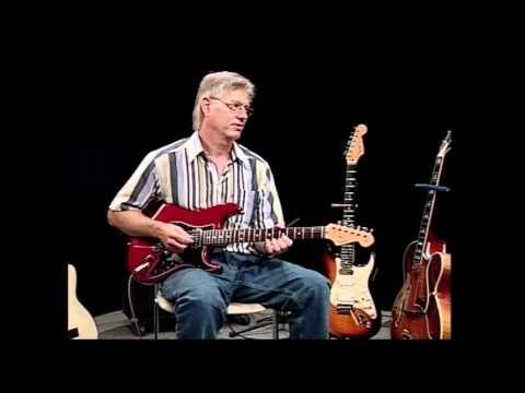 Makin Music - John and Jeremy Epp