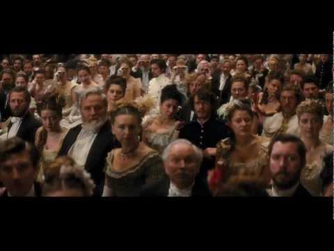 Anna Karenina - Officail Trailer [HD]