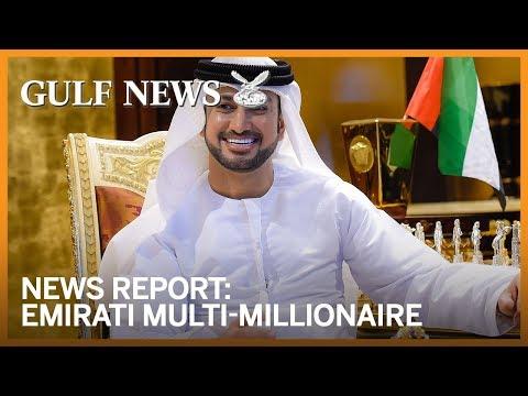 Meet The Successful Multi-millionaire Emirati Businessman From Dubai