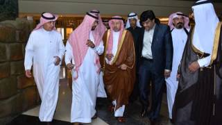 Saudi Media Personality Sameera Aziz hosted Makati Express Group of companies event